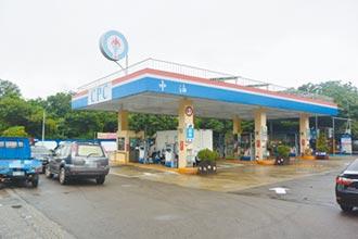 國際油價崩跌 汽柴油下周估大降4元