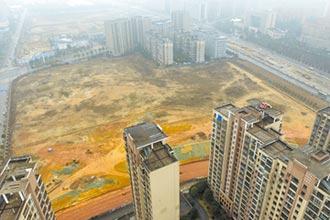 陸前2月土地市場供需 雙雙回落