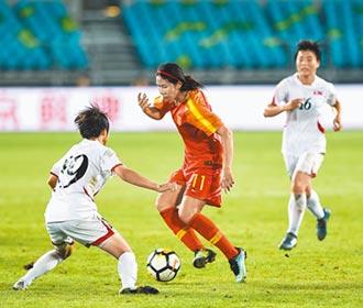 球踢不起來 中韓女足奧預賽又延