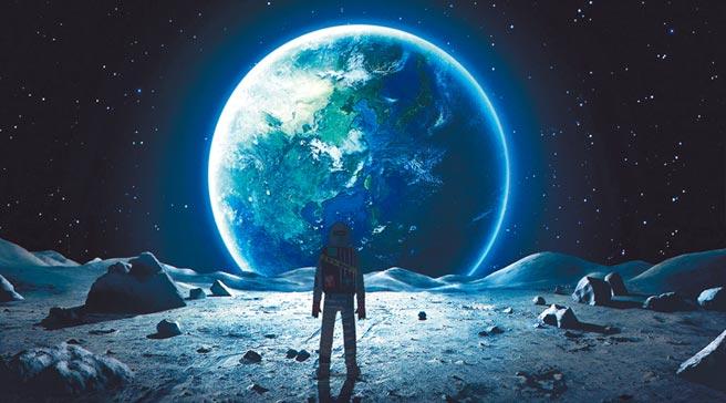《星際大騙局之登月計畫》將在影展世界首映,帶領觀眾彷彿登上月球。(金馬執委會提供)