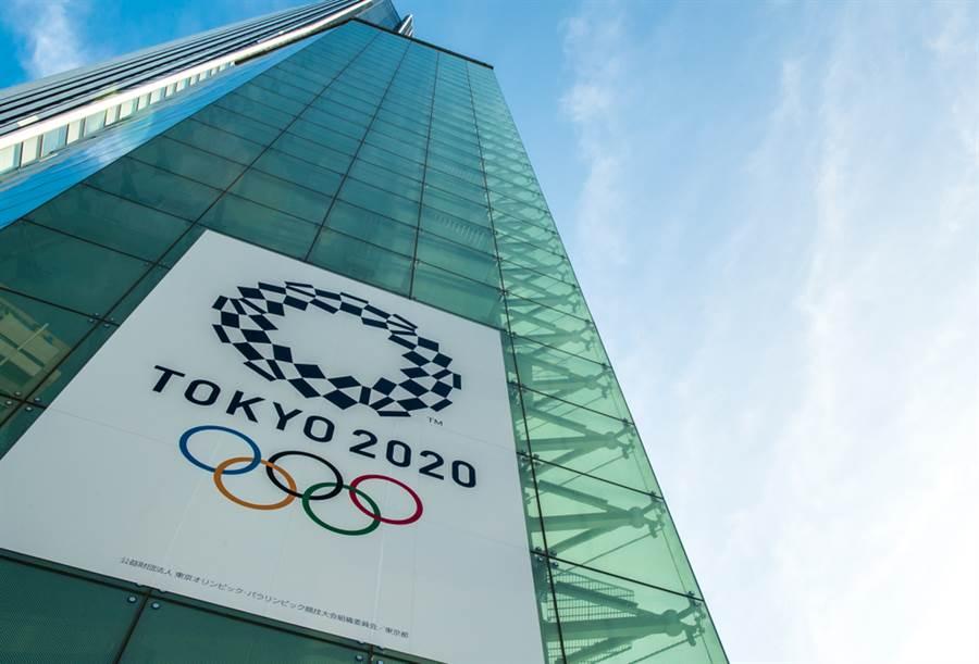 奧運執行委員會成員高橋首次向媒體透露,如果東京奧運在今年夏季無法舉行,最有可能是延後1至2年。(示意圖/達志影像)