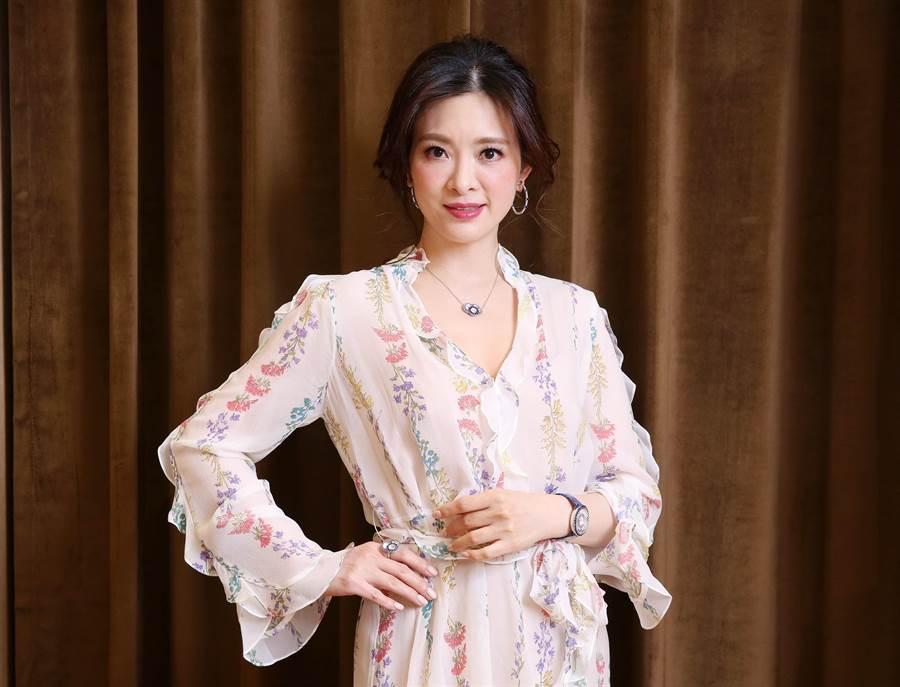 國標舞女王劉真從北榮住院開刀後,病情傳言不斷。(資料照片 張祐銘攝)