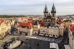 陸威脅報復訪台 捷克政府譴責