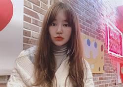 尹恩惠母胎美女受質疑!「舊照曝光」洩驚人真相