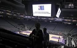 NBA》新冠肺炎疫情全面停賽 預估損失10億美元