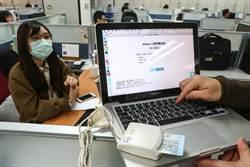 口罩網購逾72萬人登記 指揮中心:重複只能領一份