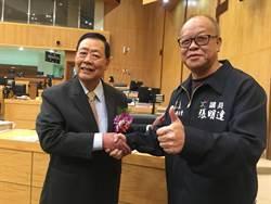 王焜玄當選無效被解職 他遞補宣誓就職