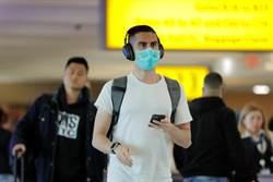 東歐、中東、中亞及北非共42國與1地區 旅遊疫情提升至第三級