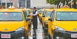 計程車油料每月補助2千元 10萬運將受惠