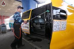 計程車紓困!每公升補貼4元 每月2千