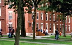 哈佛大學「封校」 陸留學生被要求離校恐無家可歸