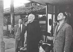 兩蔣解密:蔣緯國怕蔣經國會斃了他