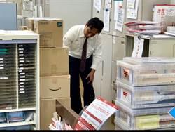 日本郵政13日起不再受理寄大陸的國際快遞