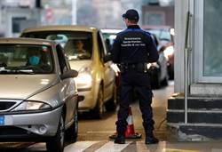 歐洲疫情肆虐 瑞士將全國進入緊急狀態