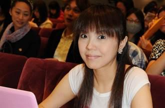 劉樂妍回台就醫治便祕 名醫嘆「台灣人真的很寬容」