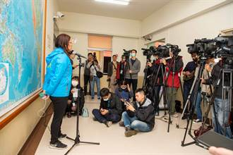 立院公布:防疫期間媒體採訪措施