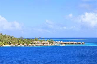 法屬玻里尼西亞國會議員確診 南太平洋首例