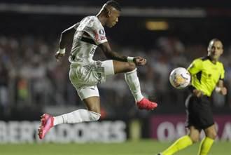 《時來運轉》運彩報報-南美足球最高殿堂 自由者盃點燃戰火