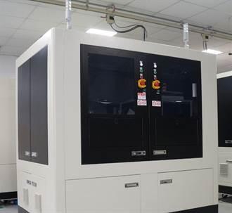 全球第一!先進製程晶圓探針卡植針設備商進駐中科