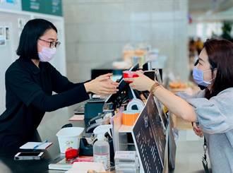 台北101攜手大成集團進駐35樓 禁用一次性餐具