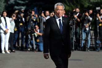 李顯龍:新加坡不會進入紅色警戒也不會封城