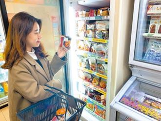 超商冷凍冷藏2.0版 囊括異國美食