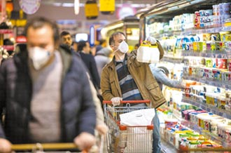 伊朗高官相繼感染 選舉、聚禮成關鍵