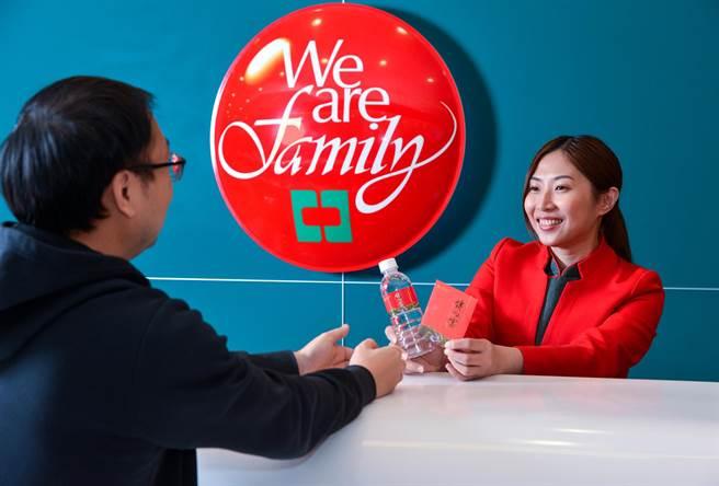中國信託商業銀行推出「中信罩你」活動,透過My Way臺幣數位帳戶轉帳22元全回饋。(資料照)