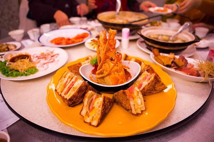 5張國宴菜單反映台灣軌跡 李登輝排場最猛(示意圖/達志影像)