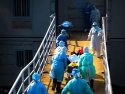 南早:陸新冠肺炎11月17日已有確診首例