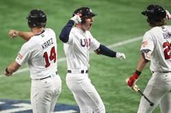棒球》受肺炎疫情影響 美洲資格賽緊急喊卡