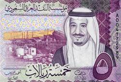沙烏地阿拉伯王子逾5000人 國王如何辦到?