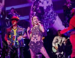 容祖兒力抗疫情飛倫敦開唱「不想讓歌迷失望」
