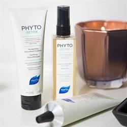 頂級髮品PHYTO為醫護人員打氣 憑證享免費頭皮SPA