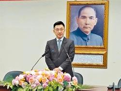 兩岸政策 江啟臣別裝無辜