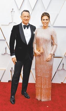 湯姆漢克夫妻染新冠肺炎 兒報平安「都很好」