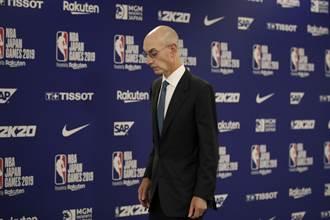 NBA》席爾佛發表公開信:停賽是為大家