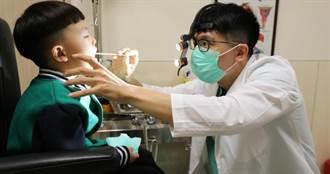 7歲童打呼夜裡偷尿尿 原來是「小兒睡眠呼吸中止症」