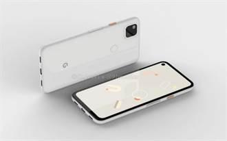 Google Pixel 4a價格曝光 399美元起跳另有5G版