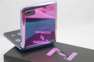[評測]三星Galaxy Z Flip第一款你能負擔的摺疊手機