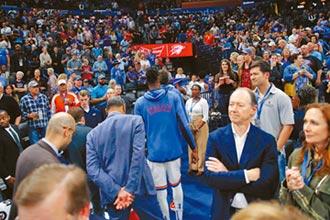 NBA大恐慌 無限期停賽