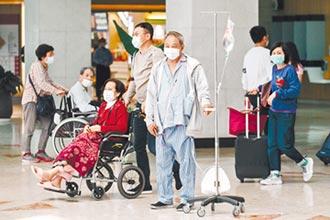 醫療院所因防疫損失 可獲補償