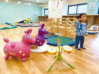 桃親子館人驟減 玩具外借增3成