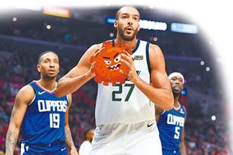 NBA最佳防守球員 失守疫情
