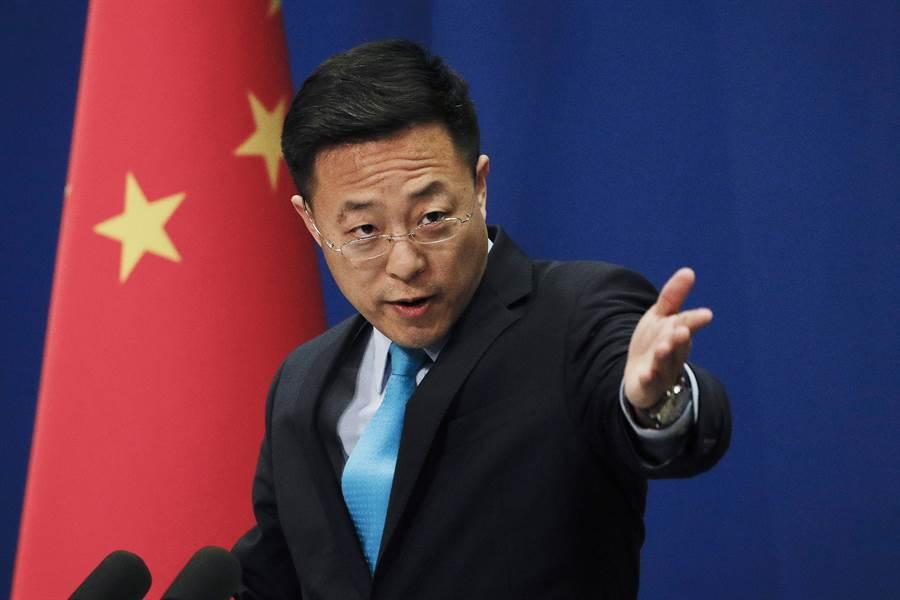 真假?陸外交部發言人驚爆:美軍可能帶病毒進武漢- 國際- 中時電子報