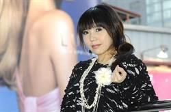 劉樂妍返台治病再發聲 貼哭哭符號「想回家了」