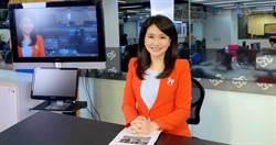 哈遠儀自備四色口罩輪流戴 「中視晚間新聞」收視強冠4台