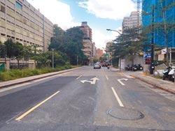 內湖洲子街 拓寬至4車道