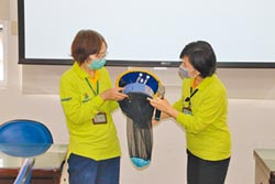 三民區學校 高效能捕蚊燈助陣