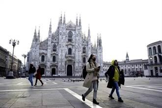 疫情大流行 歐美多國調升旅遊燈號